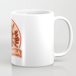 Krav Maga Propaganda | Martial Arts Self Defense Coffee Mug