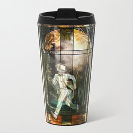 TPoH: Escape Artist Travel Mug