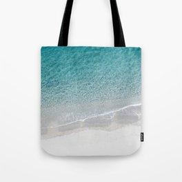 Drone Beach Tote Bag