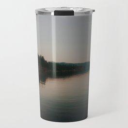 Big Bear Lake, San Bernardino County, CA Travel Mug