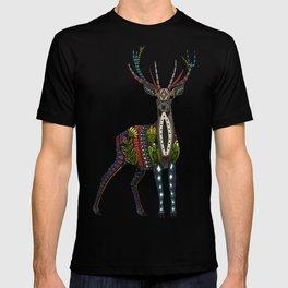 deer vanilla T-shirt