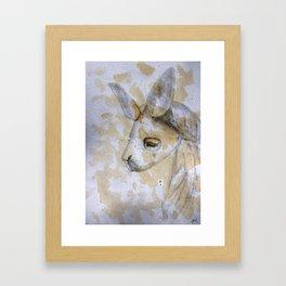 Tokimonsta  Framed Art Print