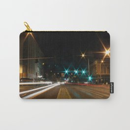 City Lights Carry-All Pouch