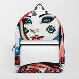 CoralBabe Backpack