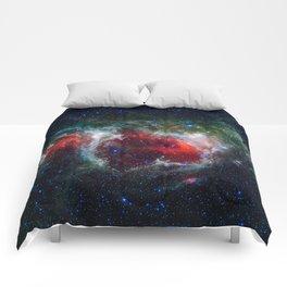 Soul Nebula Comforters