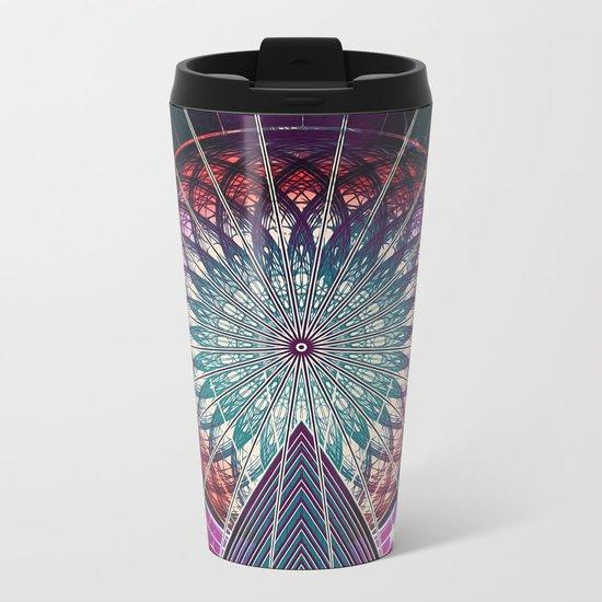 trww cythydryl Metal Travel Mug