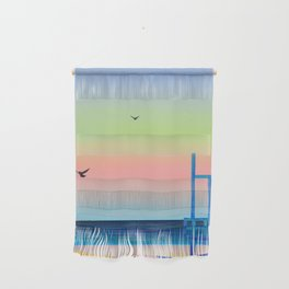 Candy Sky Wall Hanging