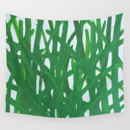 grasses Wall Tapestry