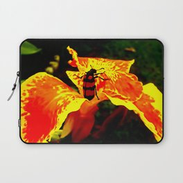 Patterns of Biodiversity Laptop Sleeve