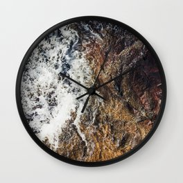 Make your own waves v2. Wall Clock