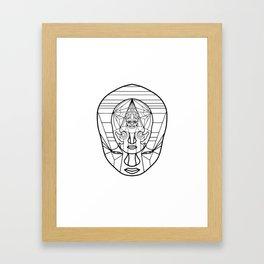 Gifts Framed Art Print