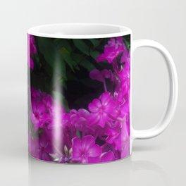 Phlox Drama Coffee Mug