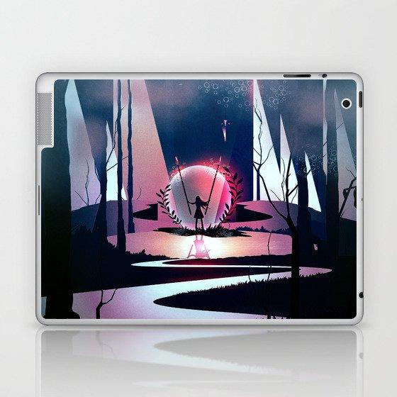 stronger laptop skins