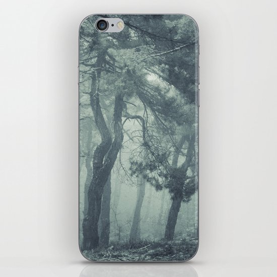 Come in.... iPhone Skin
