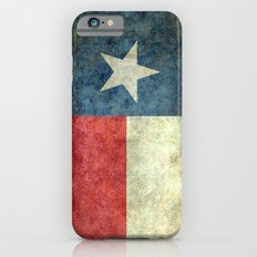 State flag of Texas - The