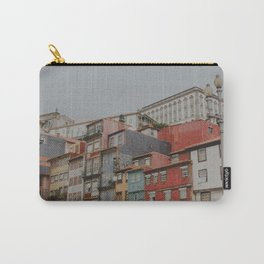 Charming Colours Carry-All Pouch
