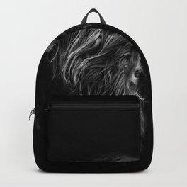 Highland Portrait Backpack