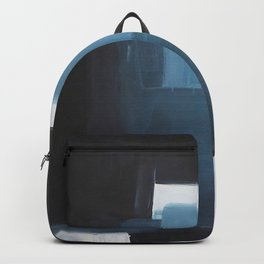 THE DEViL AND THE DEEP BLUE SEA Backpack
