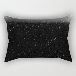 Night sky-27 Rectangular Pillow