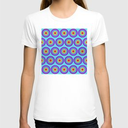 Layers of Rainbows 1 T-shirt