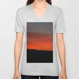 Perfectly Natural Unisex V-Neck
