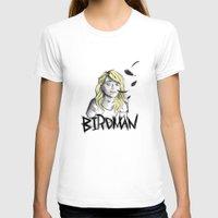 birdman T-shirts featuring Birdman by Luis Vicente C M