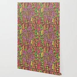 plastic wax factory vol 06 91 Wallpaper