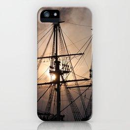 The Friendship of Salem iPhone Case