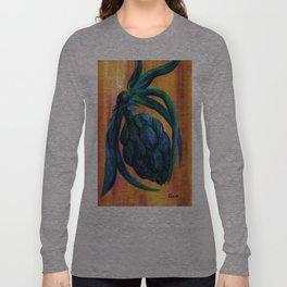 Artichoke Long Sleeve T-shirt