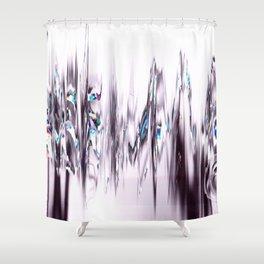 // VORTEX // Shower Curtain