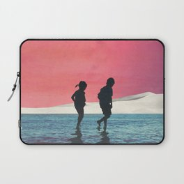 Until Dusk Laptop Sleeve