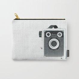 Box Camera Retro - Photographer Carry-All Pouch