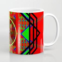 The tribe of Simitri Coffee Mug