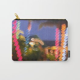 Fiesta Feeling Carry-All Pouch
