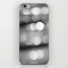 City Lights 1 iPhone & iPod Skin