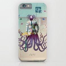 Mr Octapius Slim Case iPhone 6s