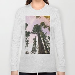 Redwood Portal II Long Sleeve T-shirt