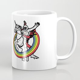 Epic Combo #23: Wade Edition Coffee Mug