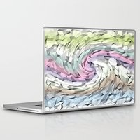 carousel Laptop & iPad Skins featuring Carousel by Laake-Photos