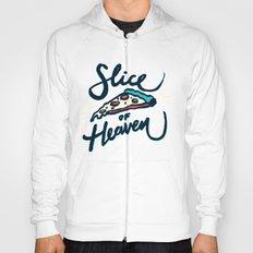 Slice of Heaven 3/3 Hoody