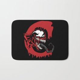 We are Carnage Bath Mat