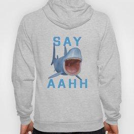 Sharks Tale ..  Hoody