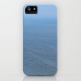 Lynton and Lynmouth, Devon, England iPhone Case