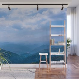 Mountain Shades Wall Mural
