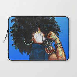 Naturally the Riveter  Laptop Sleeve