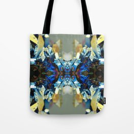 Mineral Composition 13 Tote Bag