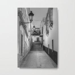 White village #2 Metal Print