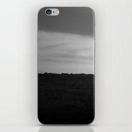 Traveling Light iPhone Skin