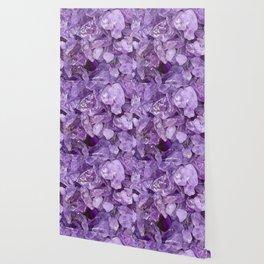 Amethyst Wallpaper