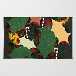 Christmas Spirit 2018 Rug